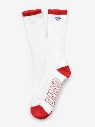 Ponou017eky Diamond Supply Co. Dmnd Brilliant (white)