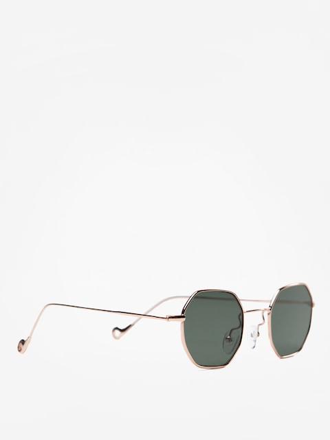 Slnečné okuliare Jeepers Peepers JP18337 (gold)