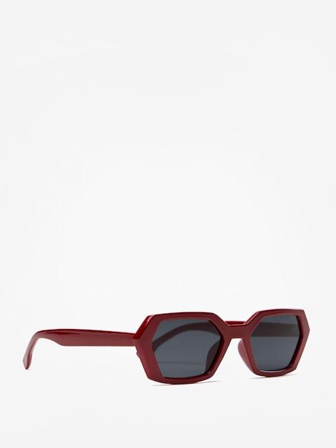 Slnečné okuliare Jeepers Peepers JP18338 (red)