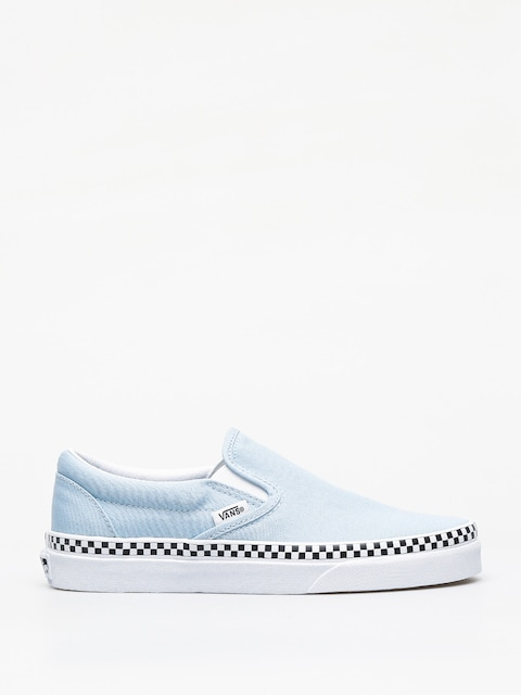 Topánky Vans Classic Slip On (check fox)
