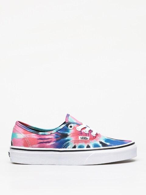 Topánky Vans Authentic (tie dye multi)