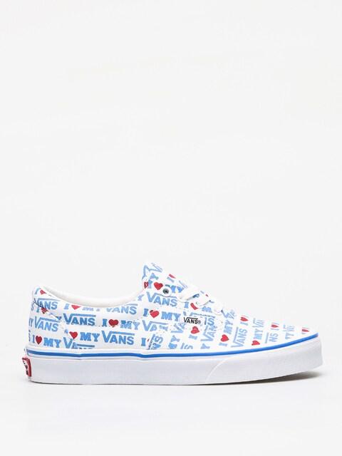 Topánky Vans Era (i heart vans)