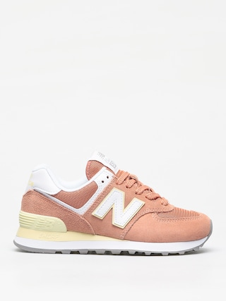 Topánky New Balance 574 Wmn (faded copper)