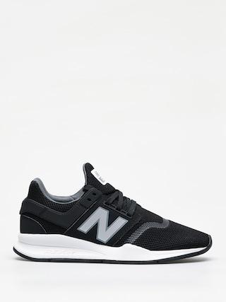 Topánky New Balance 247 (black)