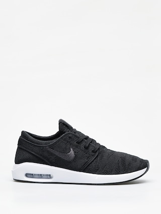 Topu00e1nky Nike SB Air Max Janoski 2 (black/anthracite white)