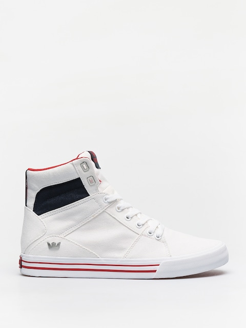 Topánky Supra Aluminum