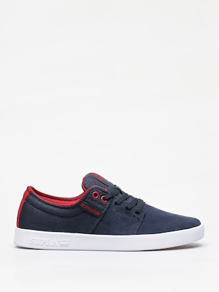 Topu00e1nky Supra Stacks II (navy/rose white)