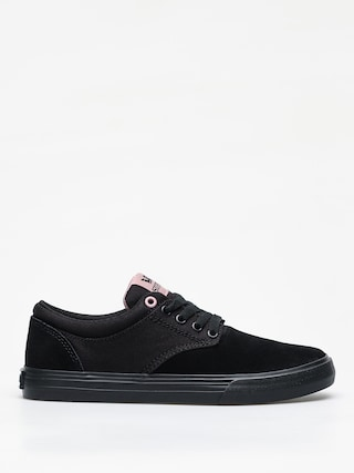Topánky Supra Chino (black/mauve black)