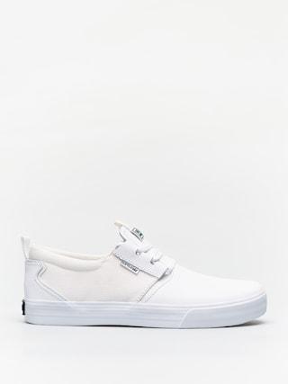 Topu00e1nky Supra Flow (white white/gum)