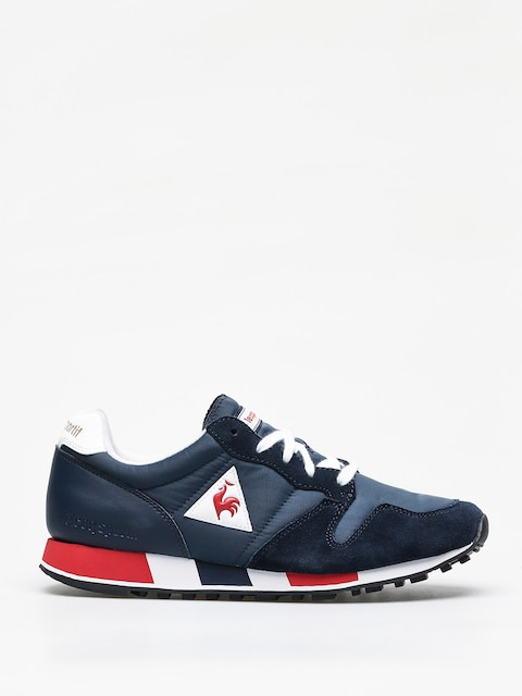 Topánky Le Coq Sportif Omega Sport (dress blue/pure red)