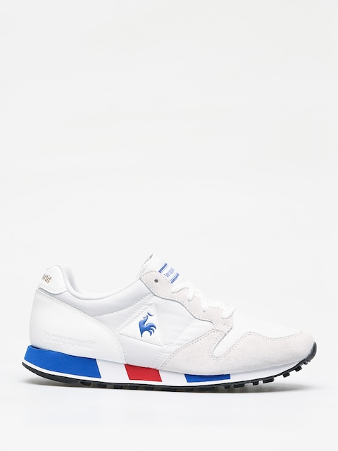 Topánky Le Coq Sportif Omega Sport (optical white/cobalt)