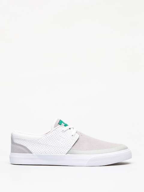 Topánky DC Wes Kremer 2 S (white/green)