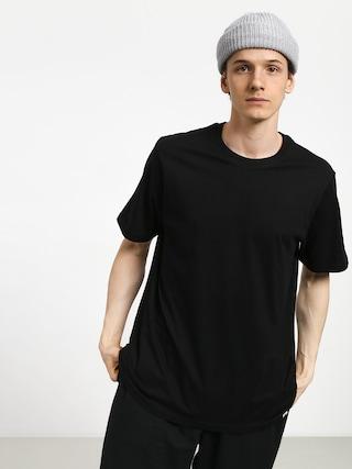 Tričko Element Basic (flint black)