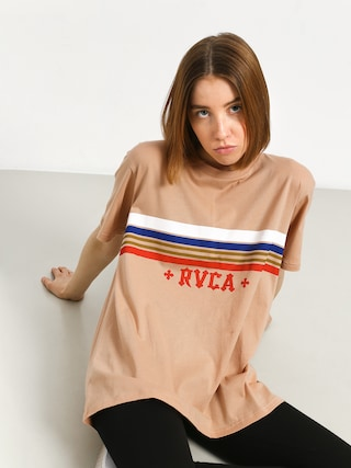 Triu010dko RVCA Retro Rvca Wmn (nude)