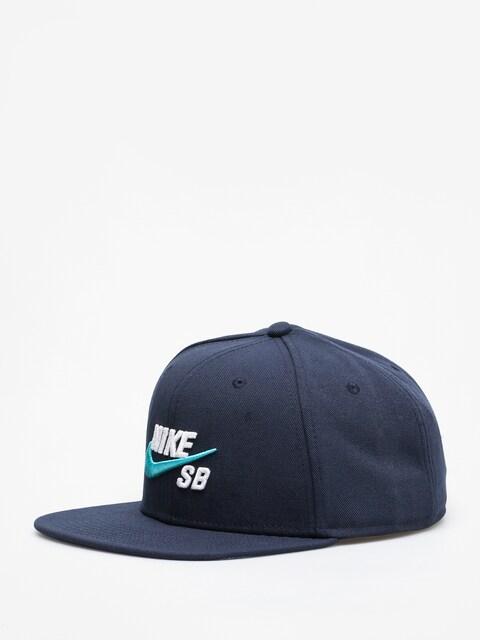 Šiltovka Nike SB Sb Icon Snapback ZD
