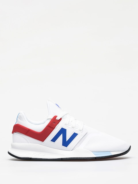 Topánky New Balance 247 (white)