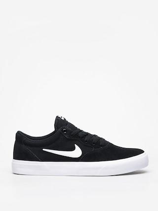 Topu00e1nky Nike SB Sb Chron Slr (black/white)