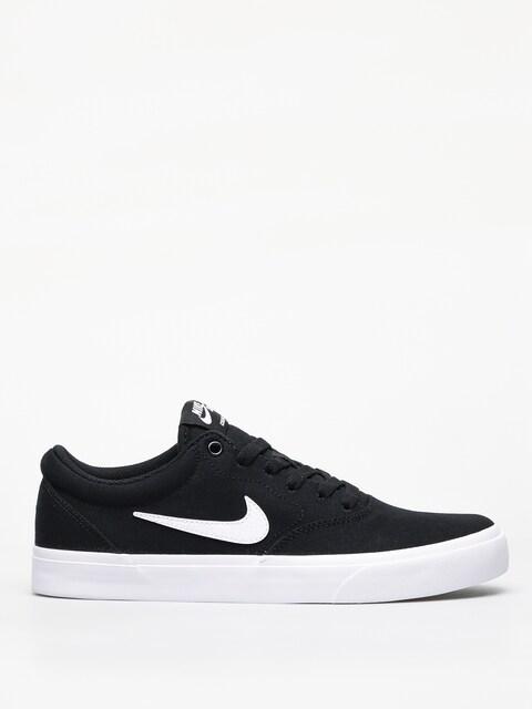 Topánky Nike SB Sb Charge Slr (black/white)