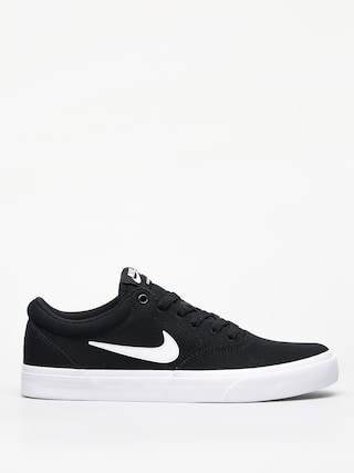 Topu00e1nky Nike SB Sb Charge Slr (black/white)