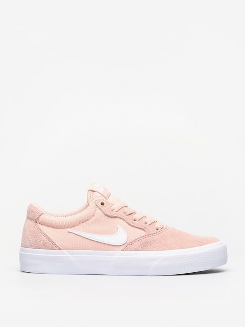 Topánky Nike SB Sb Chron Slr (washed coral/white washed coral)