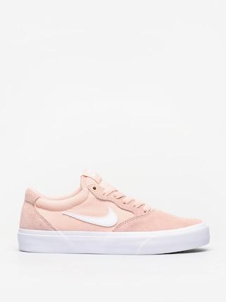 Topu00e1nky Nike SB Sb Chron Slr (washed coral/white washed coral)