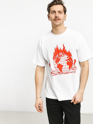 Triu010dko OBEY The World Is Yours (white)