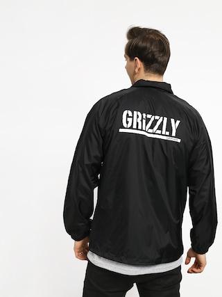 Bunda Grizzly Griptape Og Bear (black)
