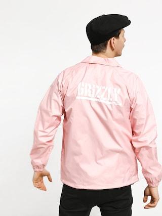 Bunda Grizzly Griptape Og Bear (pink)