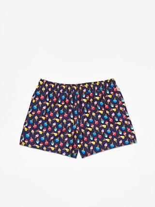 Plu00e1u017eovu00e9 krau0165asy Happy Socks Swim Shorts (ice cream)