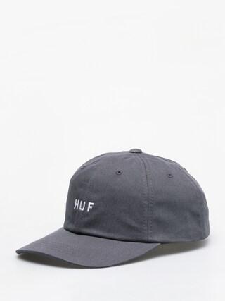 u0160iltovka HUF Essentials Og Logo ZD (charcoal)
