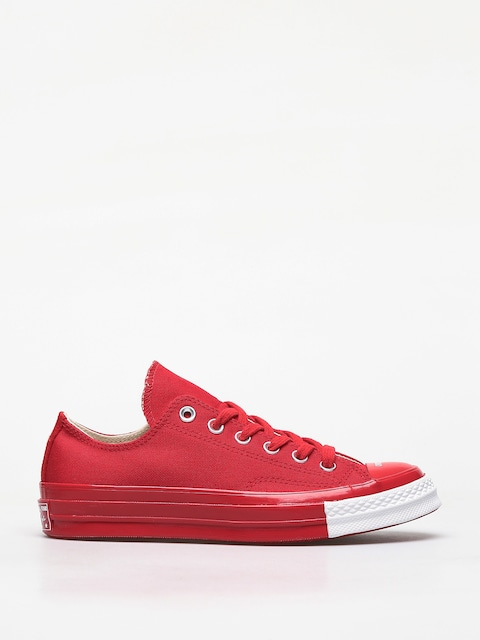 Tenisky Converse Chuck 70 Undercover (racing red/racing)