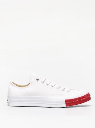 Tenisky Converse Chuck 70 Undercover (white/white/red)