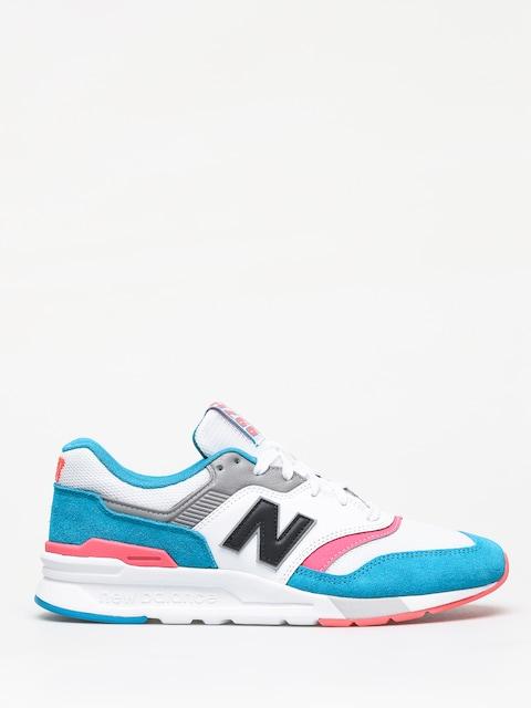 Topánky New Balance 997 (deep ozone blue)