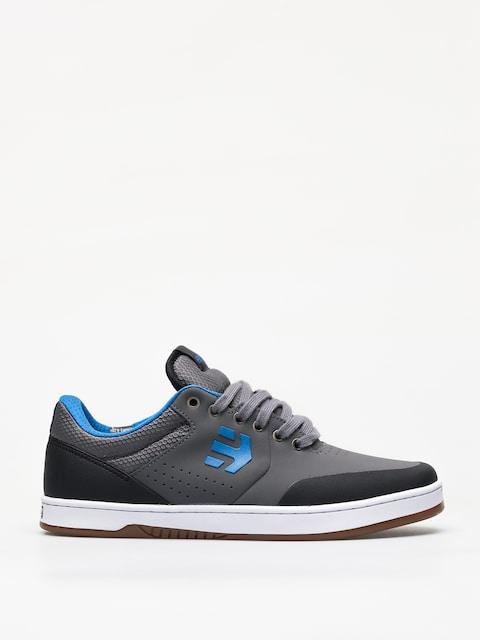 Topánky Etnies Marana Crank (grey/black/blue)