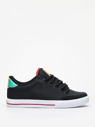 Topánky Circa Lopez 50 (black/rasta/white)