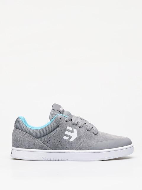 Topánky Etnies Marana Wmn (grey)