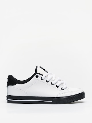Topánky Circa Lopez 50 (white/black/black)