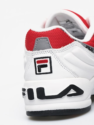 Topánky Fila Dragster 97 (white/fila red)