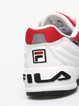 Topánky Fila Dragster 97 Wmn (white/fila red)
