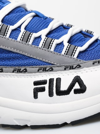 Topánky Fila Dragster 97 Wmn (white/electric blue)