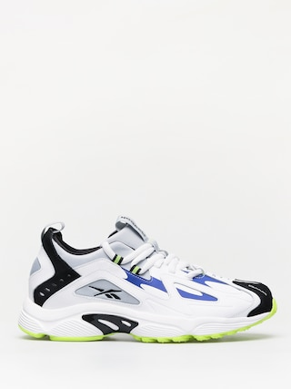 Topu00e1nky Reebok Dmx Series 1200 Lt (white/cloud gry/blue)