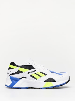 Topánky Reebok Aztrek (white/black/cobalt/y)