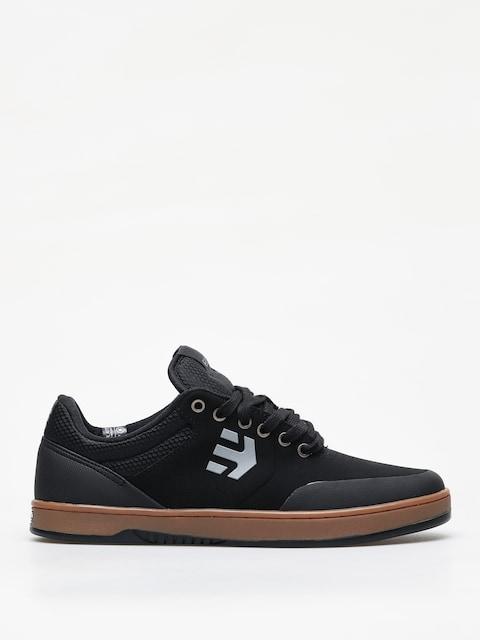 Topánky Etnies Marana Crank (black/gum)