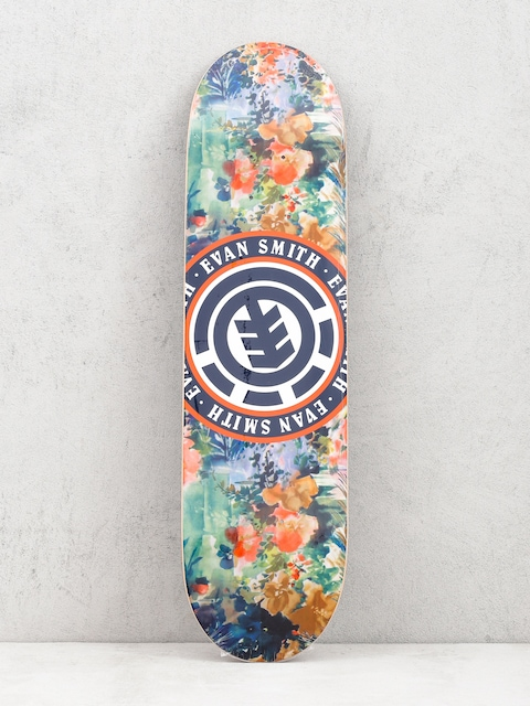 Doska Element Floral Seal Evan (assorted)
