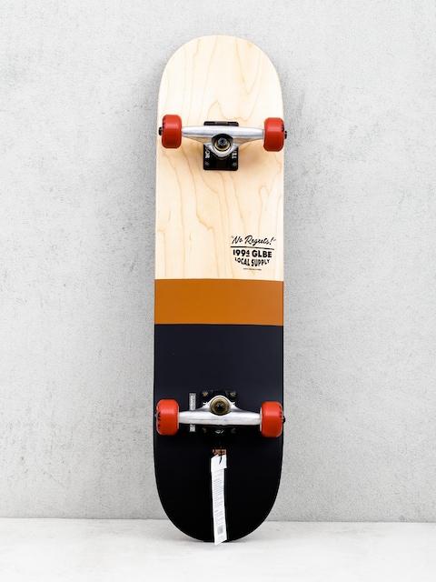 Skateboard Globe G2 Half Dip 2 (natural/rust)