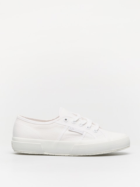 Topánky Superga 2750 Cotu Classic Wmn (total white)