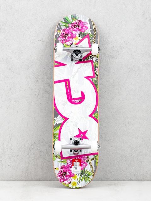 Skateboard DGK Tropic Link (multi)