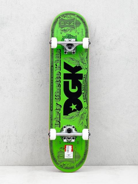 Skateboard DGK Currency