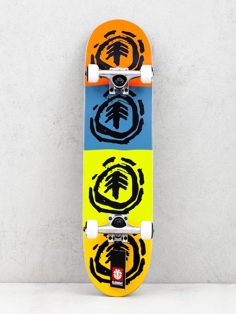 Skateboard Element Fos Quadrant (assorted)