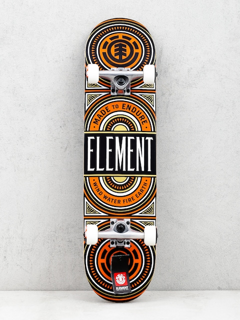 Skateboard Element Peace Forum